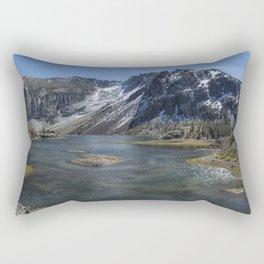 Ellery Lake Rectangular Pillow
