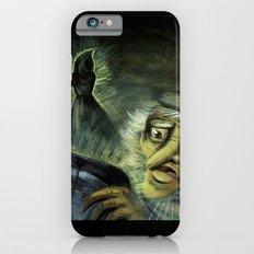 A Christmas Carol iPhone 6s Slim Case