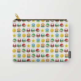 POWER UPS Carry-All Pouch
