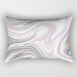 Dreamy Liquid Rectangular Pillow