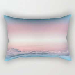 Trans Pride Rectangular Pillow