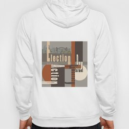 Election Day 7 Hoody