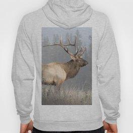 Bull Elk One Hoody