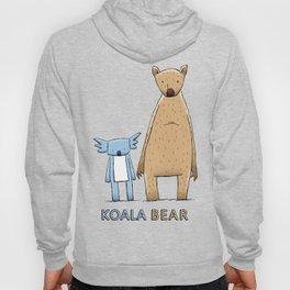 Koala Bear Hoody