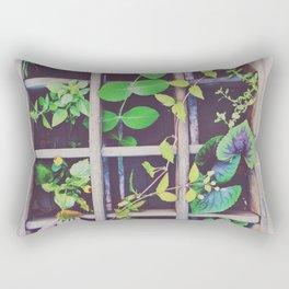 Just Living Rectangular Pillow