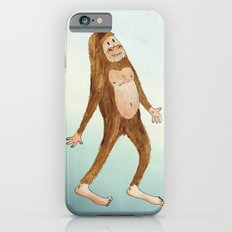 Sasquatch iPhone 6s Slim Case