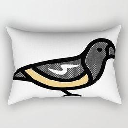 Turpialito Rectangular Pillow