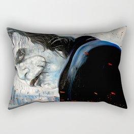 Ka Boom!!! Rectangular Pillow