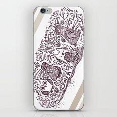 You R a Hoot! iPhone & iPod Skin