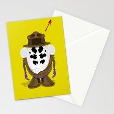 Mr Potato R. Stationery Cards