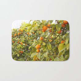Fruits of Greece Bath Mat