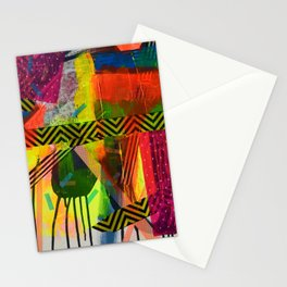 Navigating The Labyrinth Series 4 Stationery Cards