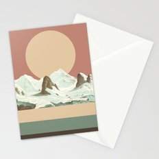 MTN II Stationery Cards