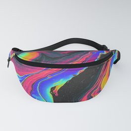 BATS IN THE ATTIC Fanny Pack