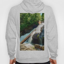 Peaceful Waterfall Hoody