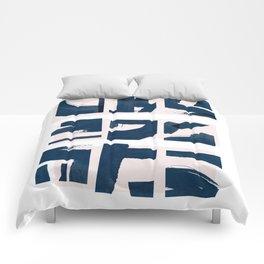 Fractured Comforters