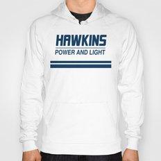 Hawkins Power and Light Hoody