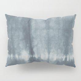 Tye Dye Gray Pillow Sham