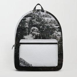 Swiss Alps - v3 Backpack