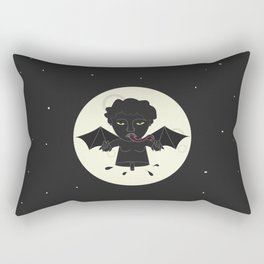 Akin Na Ang Baby Mo (Philippine Mythological Creatures Series) Rectangular Pillow
