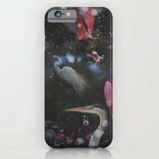 Mystical Night Slim Case iPhone 6s