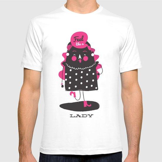 Be That Lady T-shirt