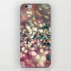 A Little Bit of Luck iPhone & iPod Skin