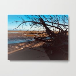 Erosion - Weathered Endless Beauty 3 Metal Print