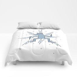 Rana Comforters