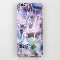 Flooded Strand iPhone & iPod Skin