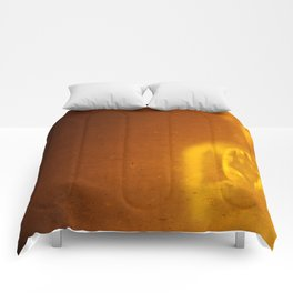 Buddha from Thailand  Comforters