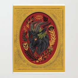 Guide Thy Hand Poster