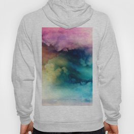 Rainbow Dreams Hoody