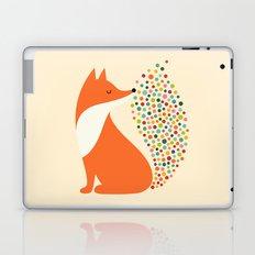 Little Fire Laptop & iPad Skin