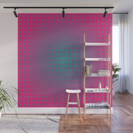 dotted fantasy Wall Mural