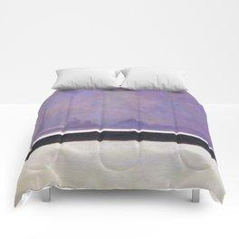 Felix Vallotton -  La Néva, Brume Légère (new color editing) Comforters