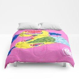 Sweet Dime Comforters