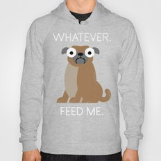 The Pugly Truth Hoody