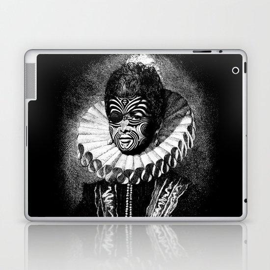 Milady Laptop & iPad Skin