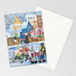 Diane L - Original six Stationery Cards