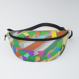 WHAT'S THIS 03 Fanny Pack
