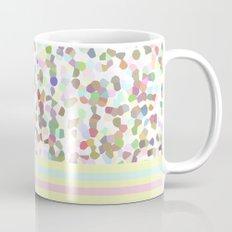 Lots of Dots Yellow Mug