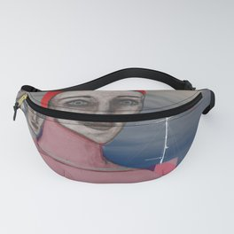 One Fanny Pack