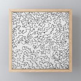 I choose to Believe Framed Mini Art Print