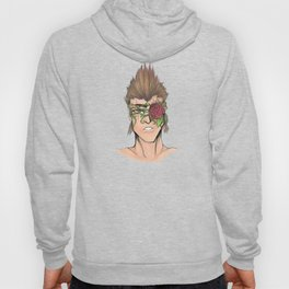 Beautiful Tragedy (FFXV Ignis) Hoody