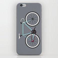 Classic Road Bike iPhone & iPod Skin