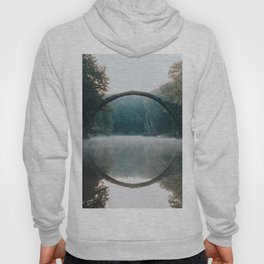 The Devil's Bridge - Landscape and Nature Photography Hoody
