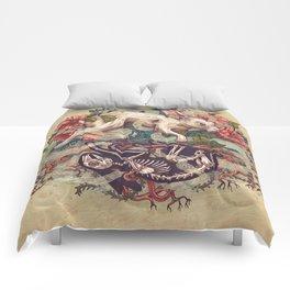 Dust Bunny Comforters