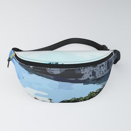 Budapest  Hungary Fanny Pack