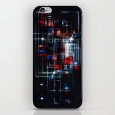 Space Station iPhone & iPod Skin